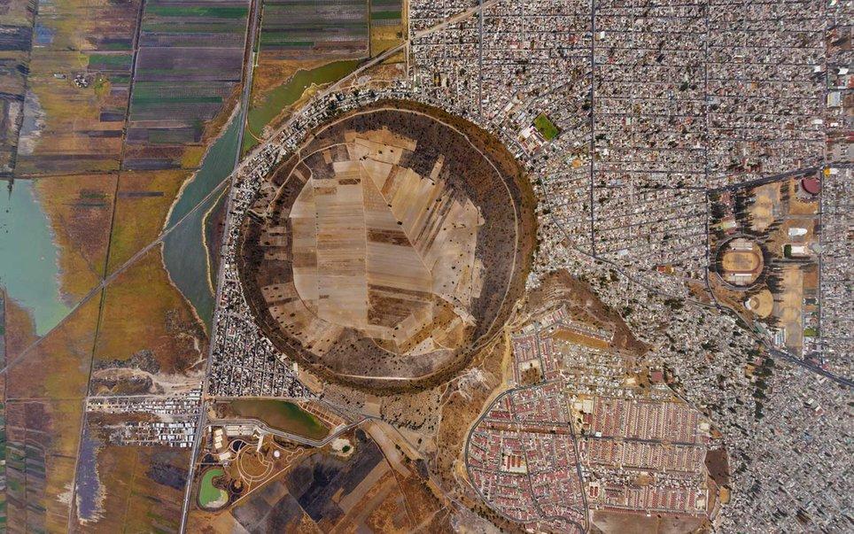 Ο κόσμος όπως δεν τον έχεις ξαναδεί: 12 εντυπωσιακές αεροφωτογραφίες που θα σε αφήσουν με το στόμα ανοιχτό!