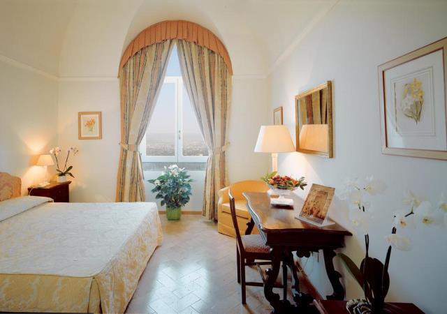 Parkhotel Villa Grazioli, Ρώμη