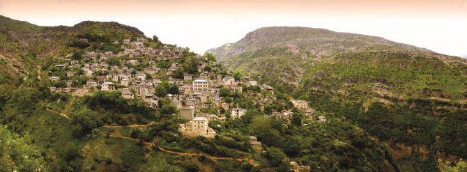 Τζουμέρκα: Οδοιπορικό σε έναν από τους πιο ανερχόμενους προορισμούς της Ελλάδας!