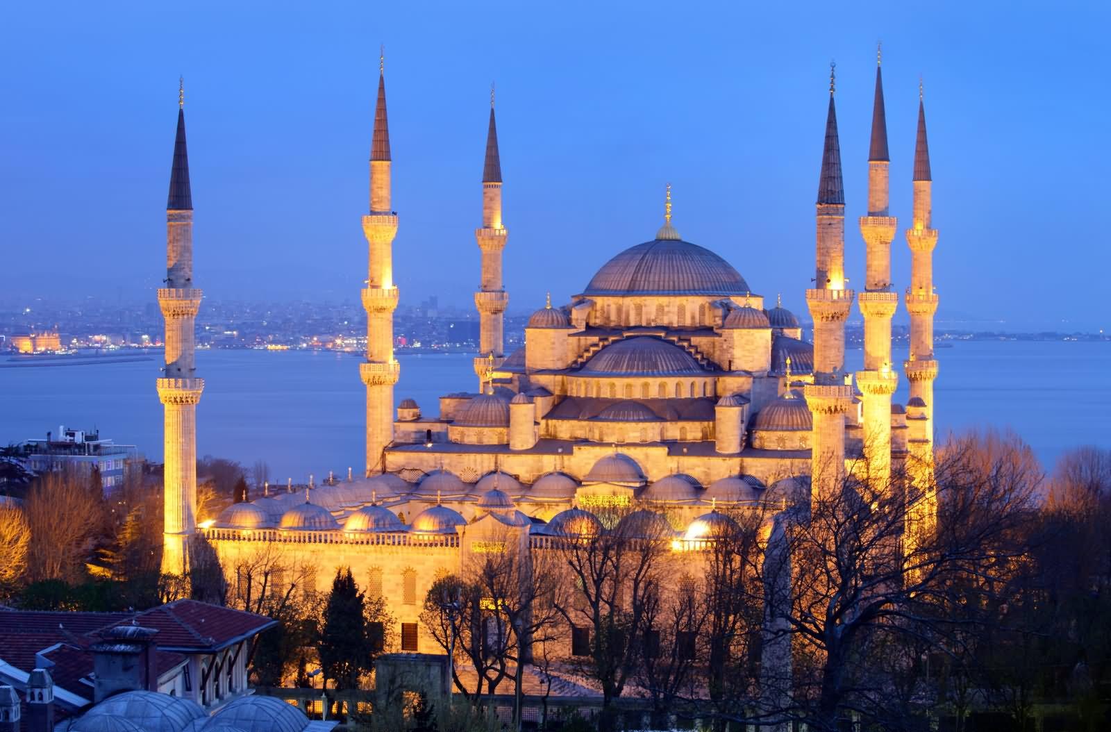 Θα πας Κωνσταντινούπολη; Μάθε αυτά που ΔΕΝ πρέπει να κάνεις! (Photos)