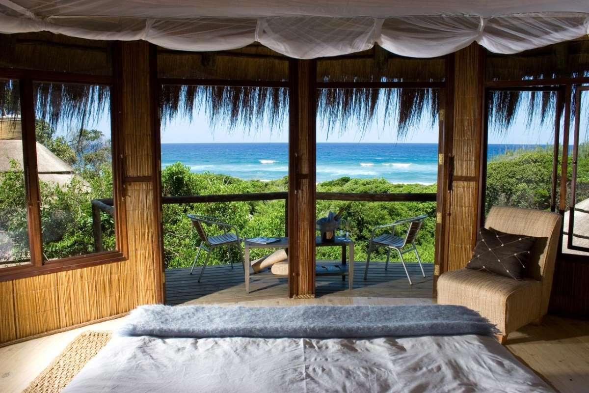 Thonga Beach Lodge, Νότια Αφρική