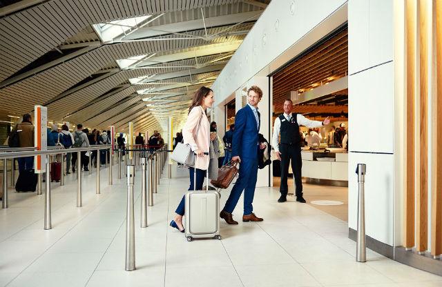 Travel Tips: 6 τρόποι για να εξοικονομήσεις χρόνο στο αεροδρόμιο