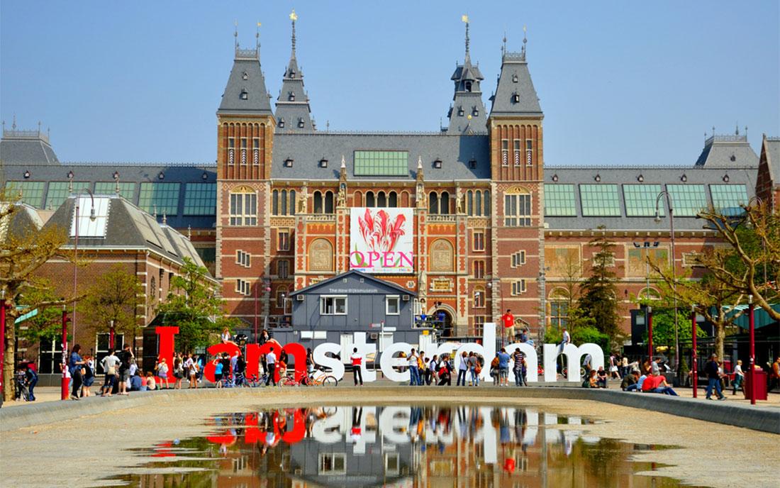 Ολλανδία σημαίνει Άμστερνταμ. Και ιδού οι λόγοι (Photos, Video)