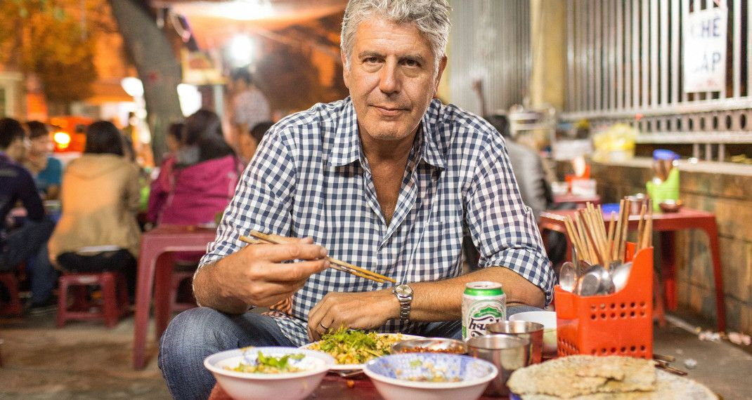 Τα 5 χειρότερα βρώμικα μυστικά των εστιατορίων απο τον κορυφαίο σεφ του κόσμου! (Photos)