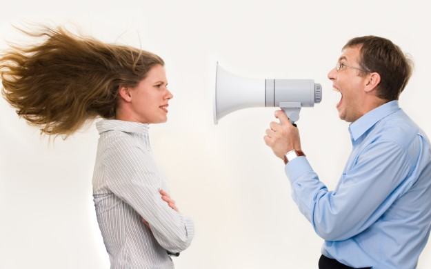 Κακή επικοινωνία