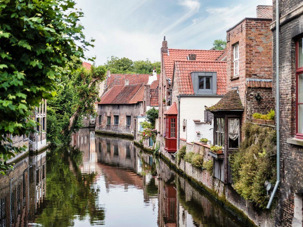 Top 30: Αυτές είναι οι ομορφότερες πόλεις του κόσμου! Συμφωνείτε;