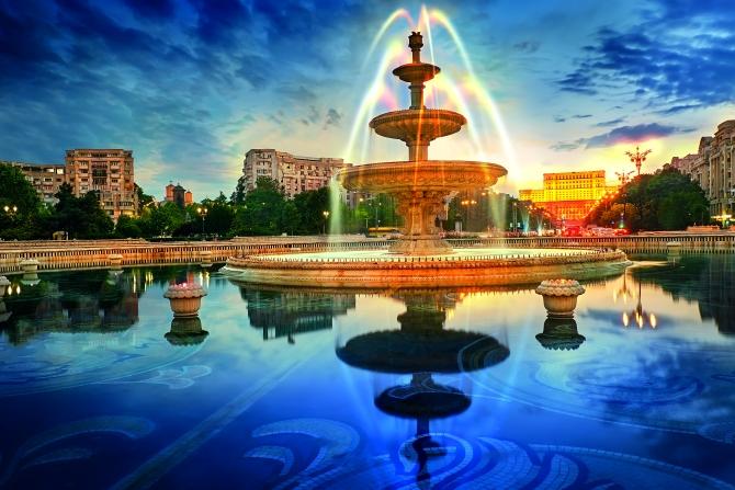 Η προσφορά της ημέρας! 4ήμερο ταξίδι στο Βουκουρέστι μόλις 154€ το άτομο τελική τιμή!