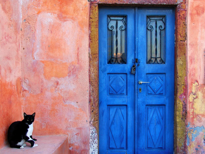 Conde Nast Traveller: «15 λόγοι για να επισκεφθείτε τα ελληνικά νησιά τώρα» (Photos)