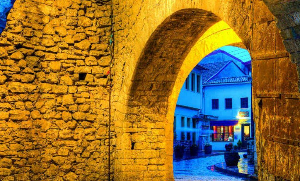 Κάστρο, Ιωάννινα