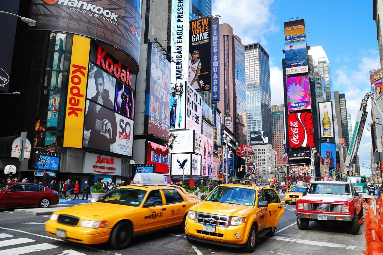 24 λόγοι πρέπει να πας έστω και για μία φορά στη Νέα Υόρκη! (Photos)