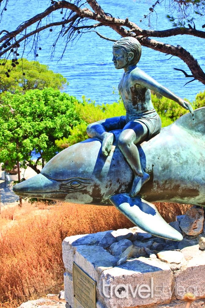 Ύδρα: Το καρτποσταλικό νησί που κατέκτησε φέτος μέχρι και την Telegraph!