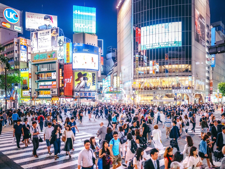 Η απίστευτη ομορφιά της Ιαπωνίας σε 25 κλικ