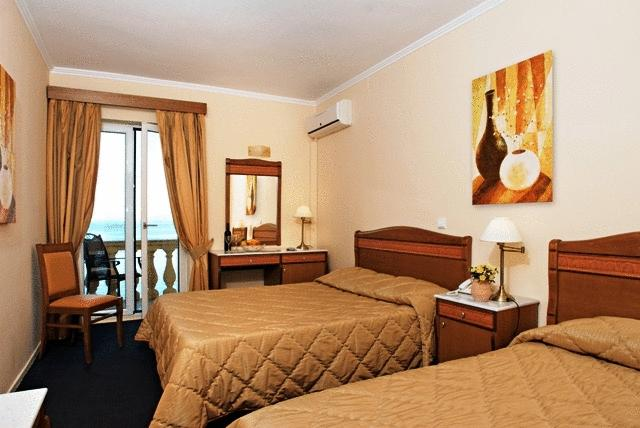 Κέρκυρα, Πάσχα!!! Απίθανη προσφορά με 29 ευρώ το άτομο, σε ξενοδοχείο πάνω στη θάλασσα με πρωινό (Photos)