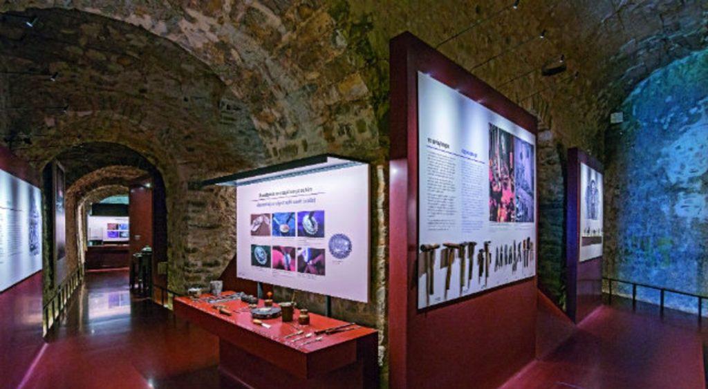 Μουσείο Αργυροτεχνίας, Ιωάννινα