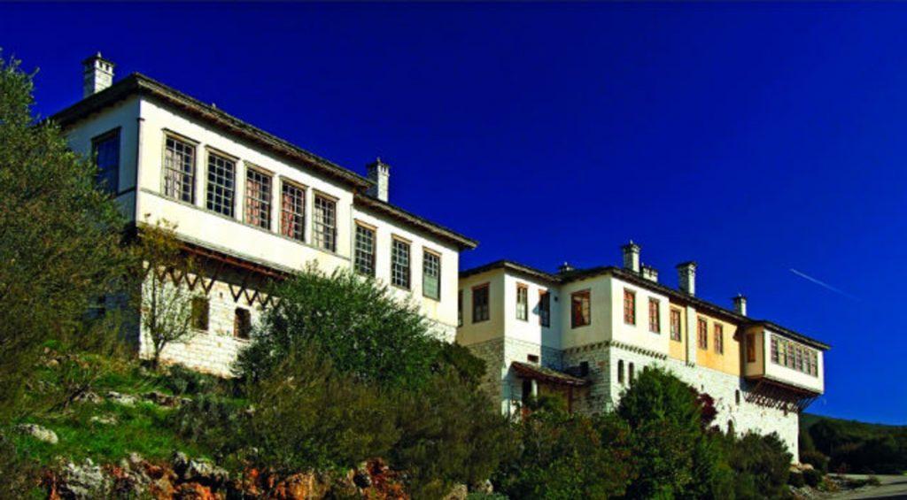 Μουσείο Ελληνικής Ιστορίας Παύλου Βρέλλη