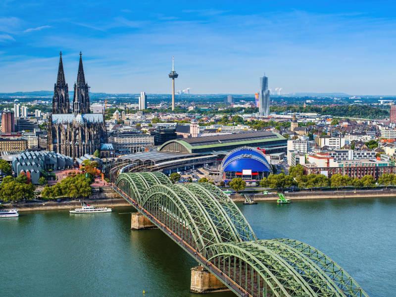 Γερμανία: Τα 10 ομορφότερα μέρη της χώρας που πρέπει να επισκεφθείτε