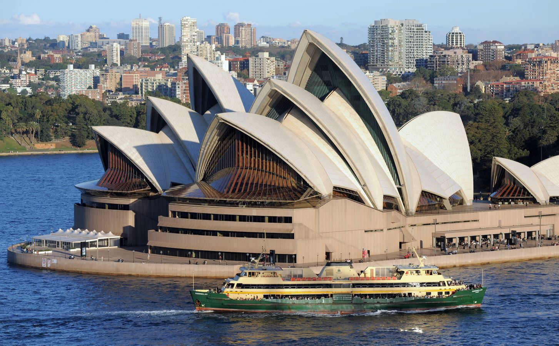 Τα 25 κορυφαία αξιοθέατα του κόσμου (Photos)