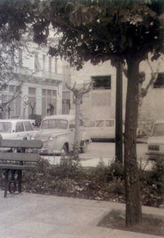 Συγκινητικές φωτογραφίες από την Πάτρα μιας άλλης εποχής. Οι γονείς των παππούδων σας την έχουν δει έτσι (Photos)