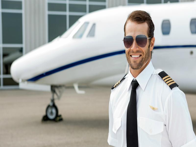 Μυστικά πιλότων