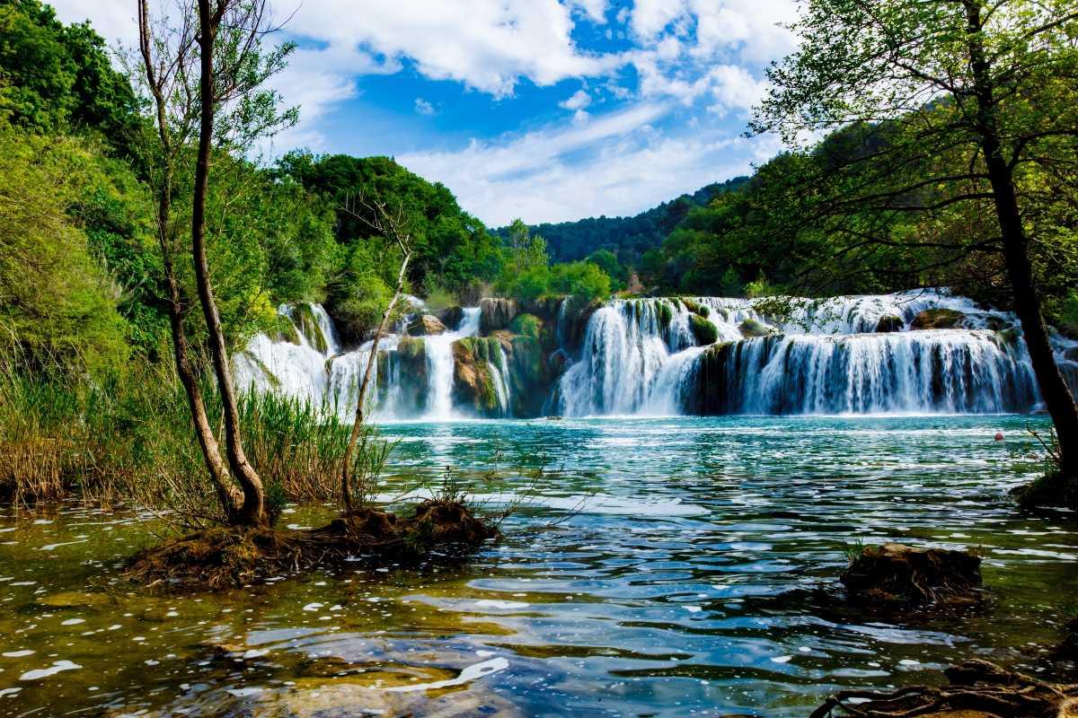 Plitvice, Κροατία