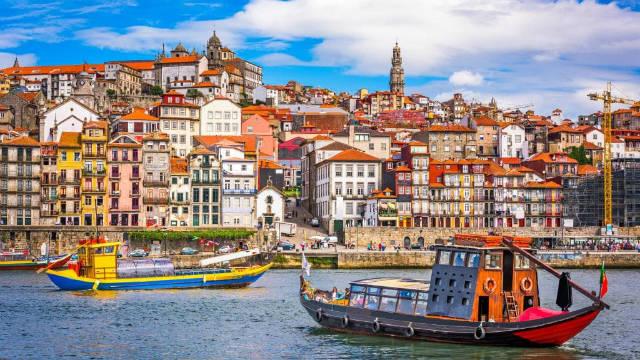 Πόρτο, Πορτογαλία το Πάσχα