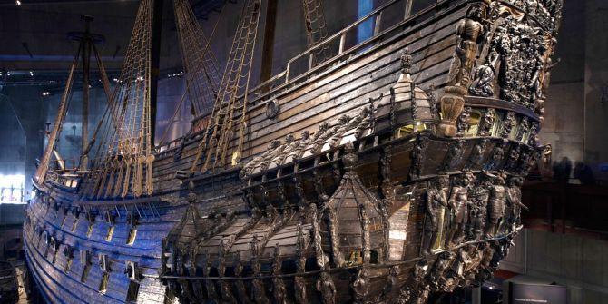 """Στοκχόλμη: Το πιο εντυπωσιακό """"υπόγειο"""" αξιοθέατο στον κόσμο είναι η """"μακρύτερη γκαλερί τέχνης""""!"""
