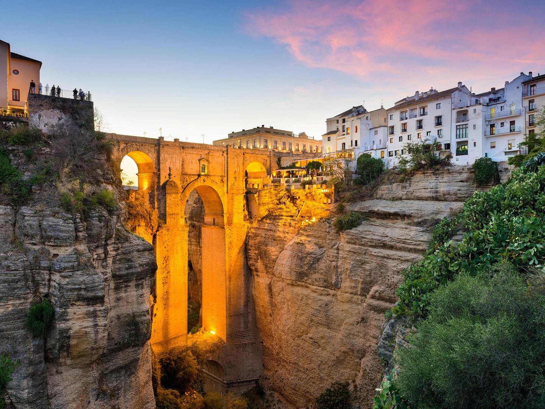 30 φωτογενή μέρη στην Ευρώπη μοιάζουν με... πίνακες ζωγραφικής! Τα 2 στην Ελλάδα...