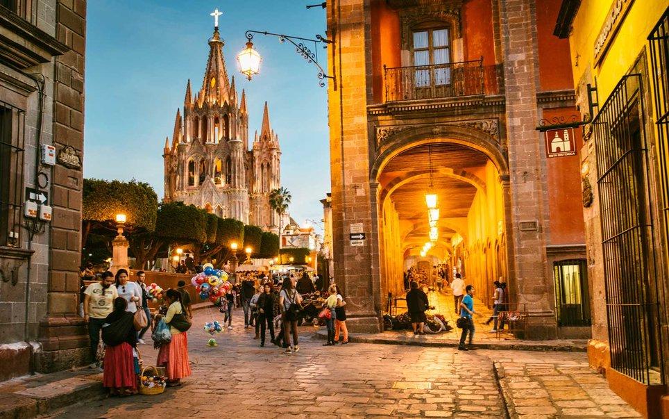 Αυτές είναι οι 20 πιο φιλόξενες πόλεις του κόσμου (Photos)