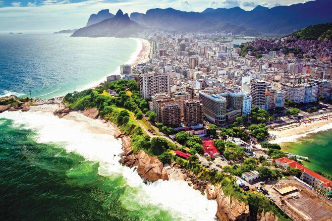 Travel ideas: Αυτοί είναι οι πιο φθηνοί προορισμοί για κάθε μήνα του 2017!
