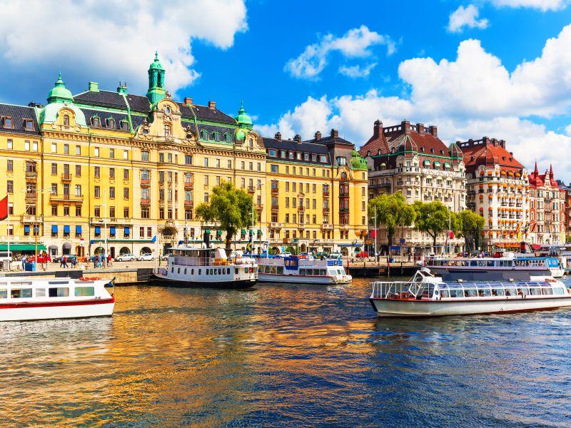 2203e1107095 City break στη Στοκχόλμη  Δες γιατί πρέπει να τη βάλεις άμεσα στα πλάνα σου!