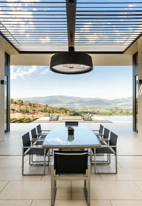 Το σπίτι με την καλύτερη θέα στον κόσμο! Θα τρελαθείτε! (Photos)