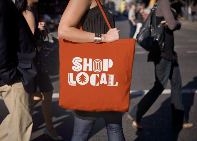 Προτιμήστε τα τοπικά προϊόντα