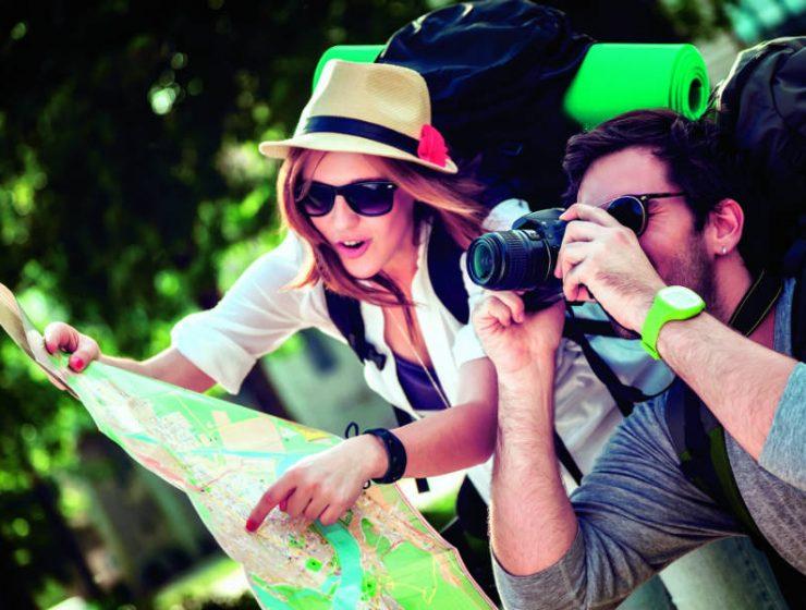 Travel Tips - Συμβουλές