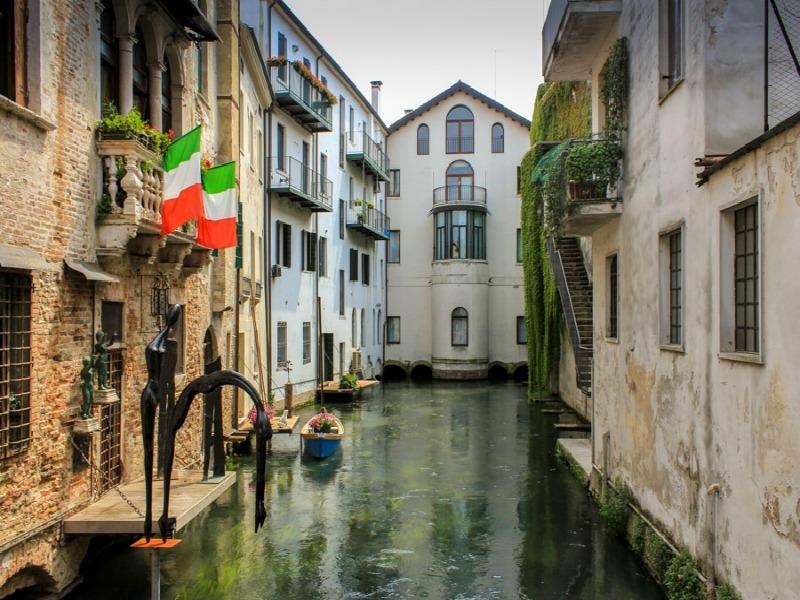 treviso Iταλία