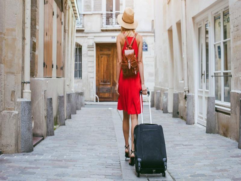 Τα 6 κακά της… βαλίτσας! Αυτά τα αντικείμενα «απαγορεύεται» να μπουν στις αποσκευές σας
