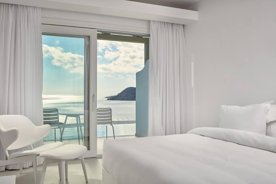 Μύκονος: Δείτε τα μοναδικά Myconian Imperial Resort και Myconian Royal Resort που φέτος μας υποδέχονται ανακαινισμένα!