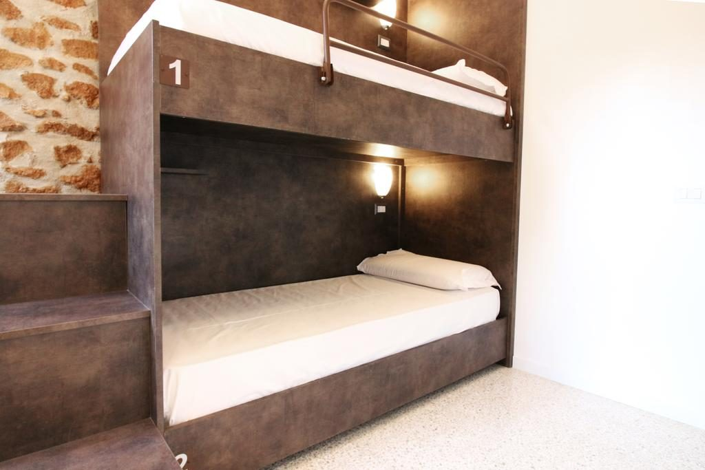Βρήκαμε για εσάς ένα εξαιρετικό νέας γενιάς hostel σε απόσταση αναπνοής από το Κολοσσαίο! Μόνο στο travelstyle!