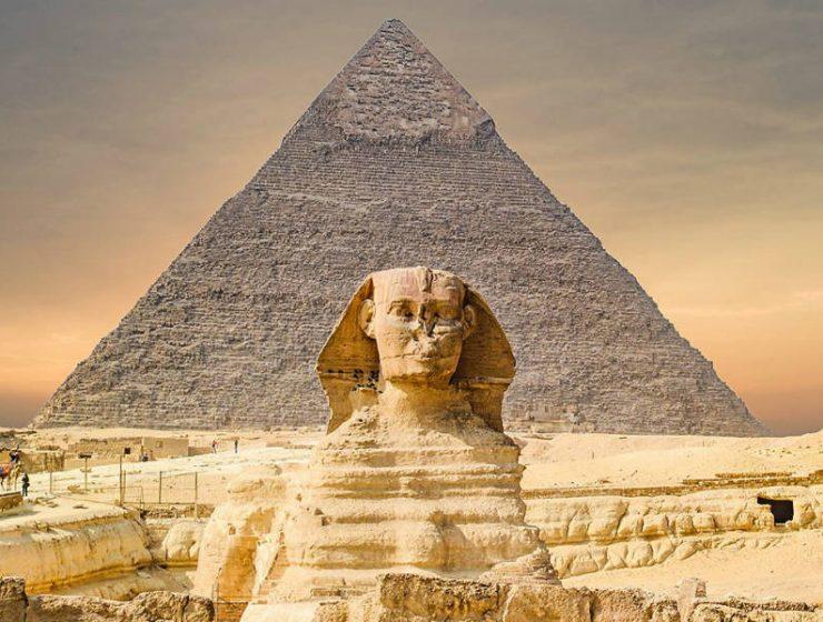 Κάιρο Αίγυπτος