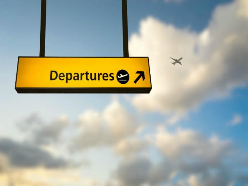 Tips για πτήσεις