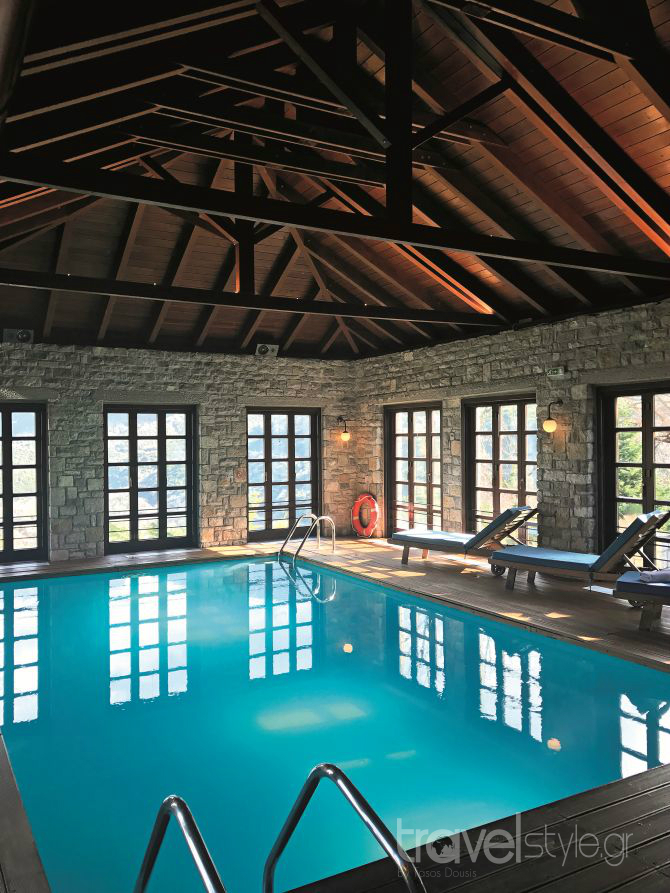 Αρίστη: Το χωριό με τα καλύτερα ξενοδοχεία στο Ζαγόρι!