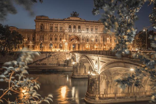 Τίβερης Ρώμη