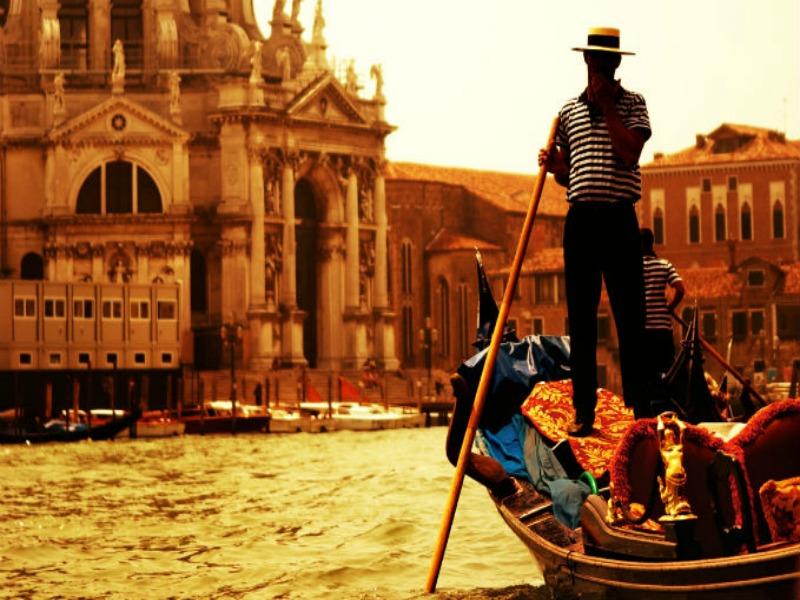 Τα μέσα μεταφοράς που θα «απογειώσουν» την ταξιδιωτική σου εμπειρία σε 7 προορισμούς του κόσμου!