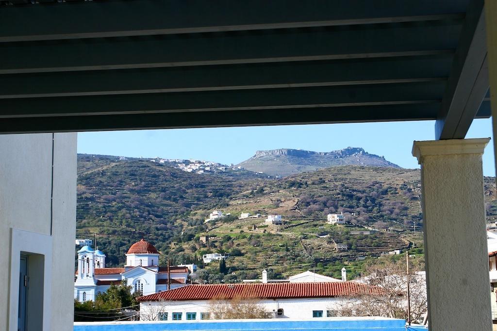 Συμβαίνει τώρα! Τρομερή προσφορά για τριήμερο Πρωτομαγιάς στην Άνδρο σε υπέροχο κατάλυμα με θέα στο Αιγαίο, μόνο με 25,5€ το άτομο, αποκλειστικά στο travelstyle.gr