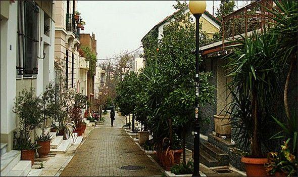 Μέτσ Αθήνα