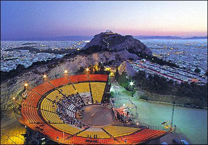 Τα 10 καλύτερα μέρη για περίπατο στην Αθήνα (photos)