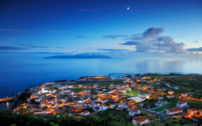 Εκπληκτικό! Υπάρχουν κάποια νησιά που μπροστά τους ωχριά και η Χαβάη! Μάντεψε πού...