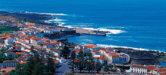 Δεν θα πιστεύετε τις εικόνες! Δείτε, εδώ, την μαγευτική Χαβάη της Ευρώπης!