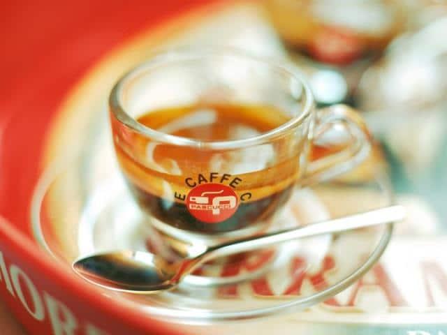 Ιταλικός καφές