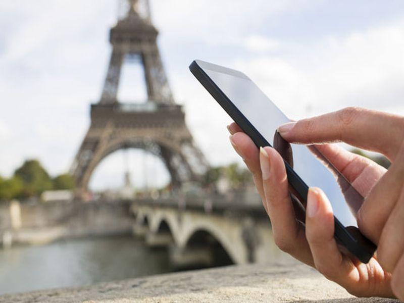 8 μυστικά για να χρησιμοποιείς το κινητό σου στο εξωτερικό χωρίς να το χρυσοπληρώνεις!