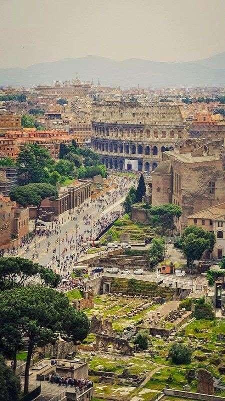 Οι 25 πιο όμορφοι και γραφικοί δρόμοι σε όλο τον κόσμο! Ανάμεσά τους και ένας ελληνικός! (photos)